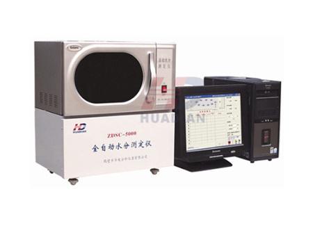 济源水分测定仪|怎样才能买到不错的全自动水分测定仪