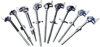 热电阻选型资料|WZP装配式热电阻价格