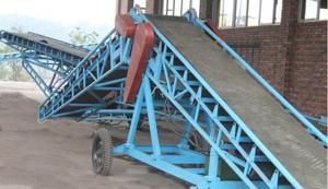 鏈板輸送機在哪里買可靠_環鏈式及可拆鏈式鏈板輸送機_德州好客