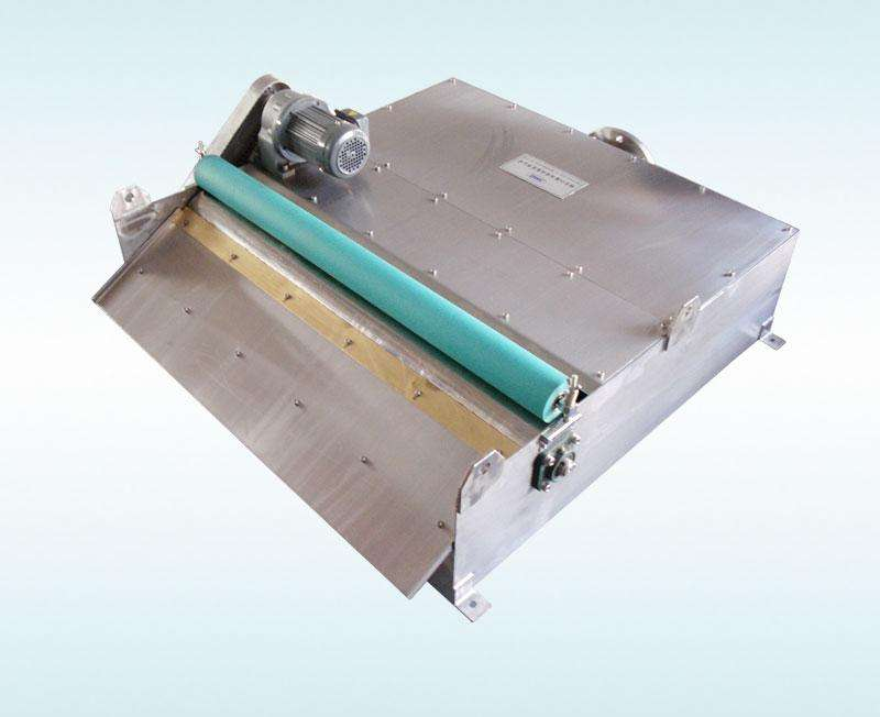 磁性分離器,磨床磁性分離器廠家,興茂機床附件