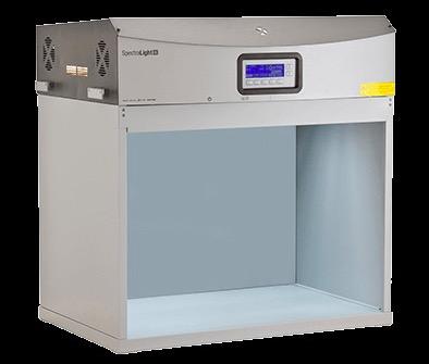 X-Rite愛色麗標準光源對色燈箱美標燈箱SPLQC燈箱