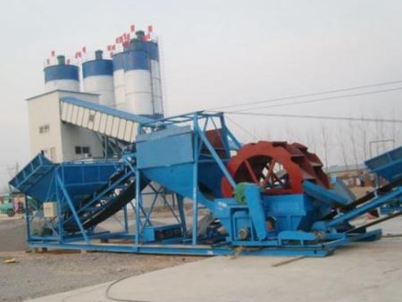 大型筛沙机械价格//大型筛沙机械