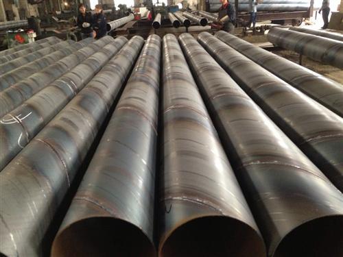 矿用螺旋钢管-河北省优质的螺旋焊管