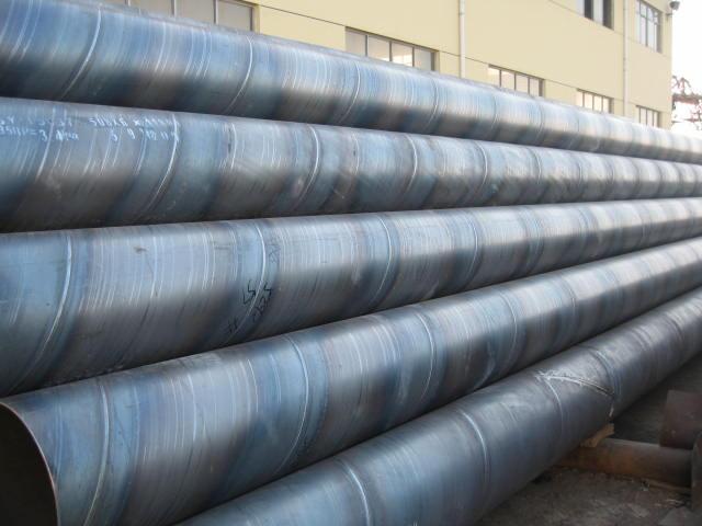 给水用螺旋焊管-友诚管业专业供应螺旋焊管