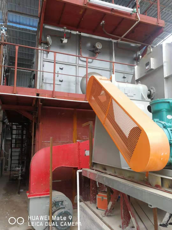 珠海无污染锅炉供应承包深圳新能源锅炉