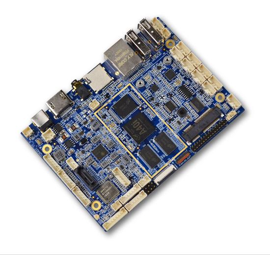 A40i主板-高品質的TQA40i工控主板天嵌科技供應