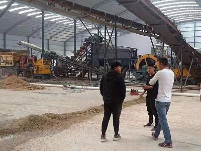 破碎制砂生产线|破碎制砂生产线价格