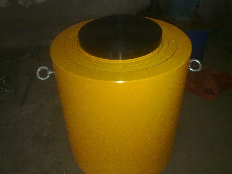 陕西桩基检测液压千斤顶-质量优良的500吨桩基检测电动液压千斤顶供应