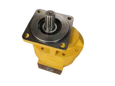 山工系列油泵供应商//山工系列油泵订制
