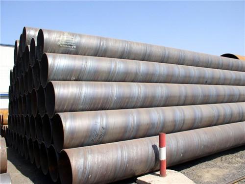報價合理的螺旋鋼管-買韌性強的螺旋鋼管就到河北友誠管業有限公司