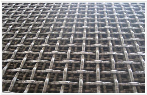 鞍山价位合理的锰钢网供应商当属鞍山联运|丹东锰钢网价格