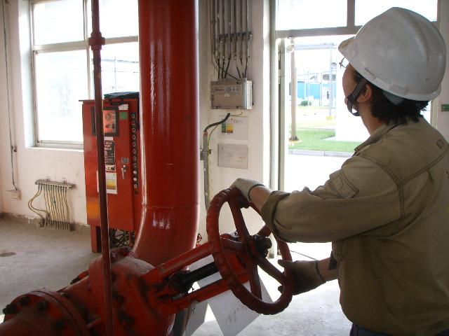 消防设施检测_消防器材检测设备-深华