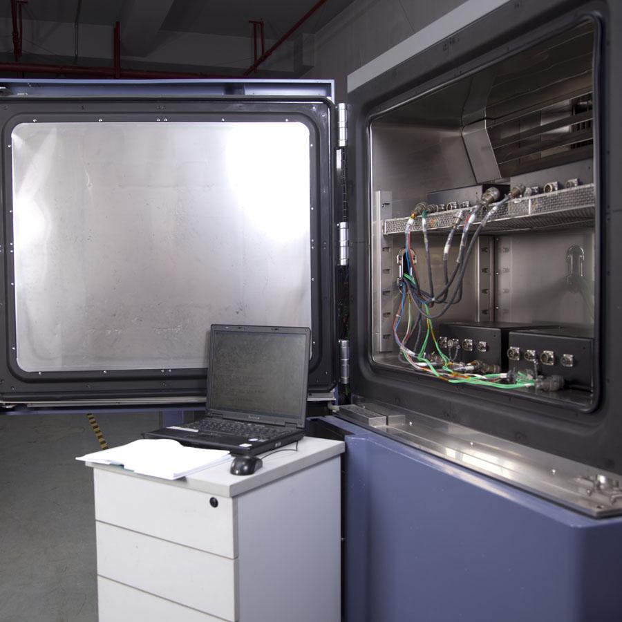 桌面型高低溫試驗箱廠家