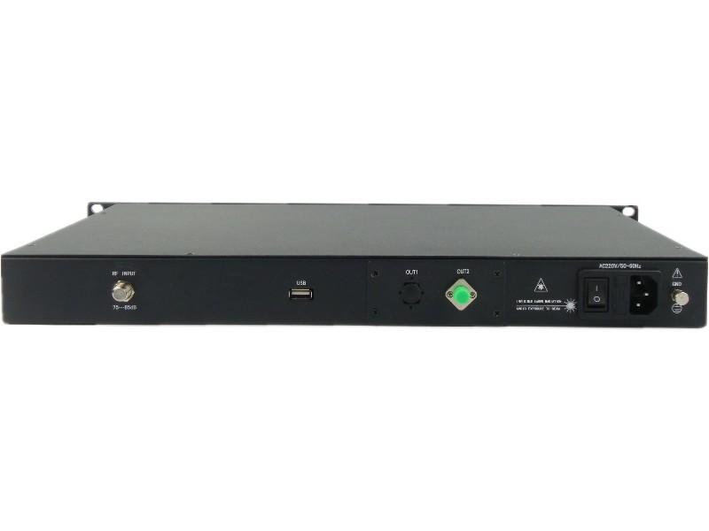 调幅式CATV光端机价格-的有线电视光发射机供应商当属民洲电子
