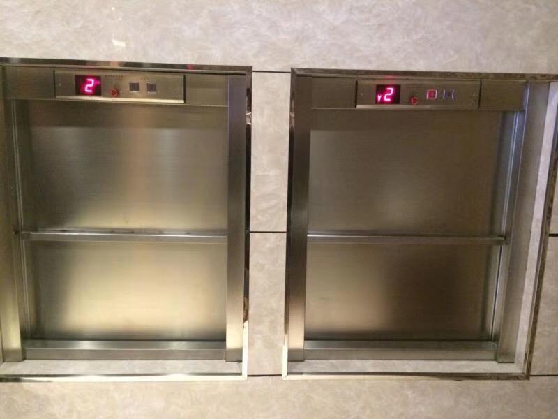 酒店专用传菜电梯、餐梯安装销售