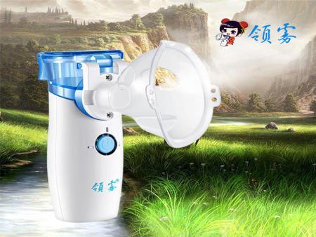 江西醫用霧化器-常州哪里有賣耐用的醫用家用霧化器