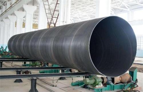 青海螺旋焊管-滄州優良的螺旋焊管生產廠家