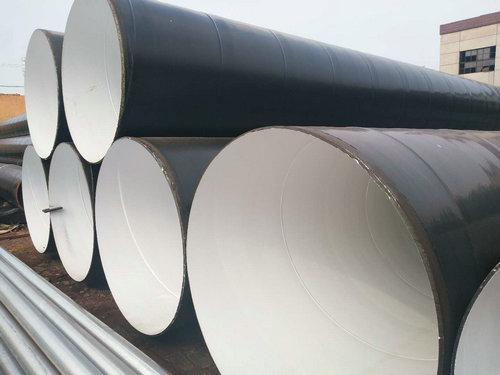 IPN8710防腐钢管生产厂家