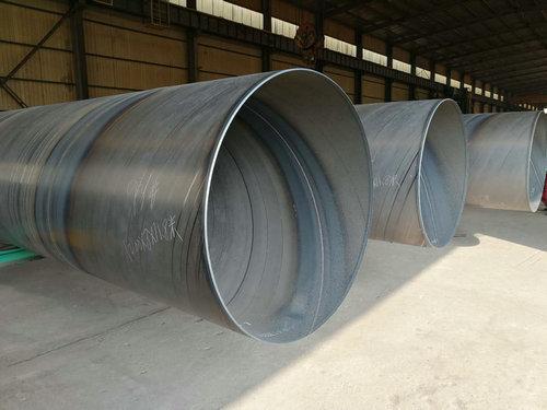 市政管廊用螺旋管生产厂家