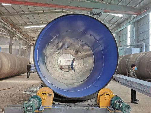 寧夏涂塑復合鋼管廠家-口碑好的雙金屬連接涂塑復合鋼管廠家推薦