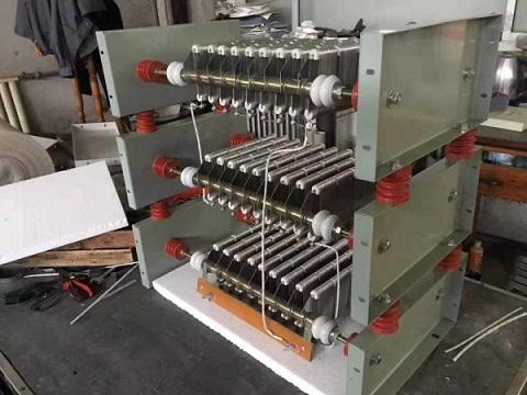 行车电抗器CLDC4E-6011