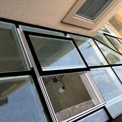平移电动天窗【荐】铝合金电动天窗【赞】地下室电动天窗