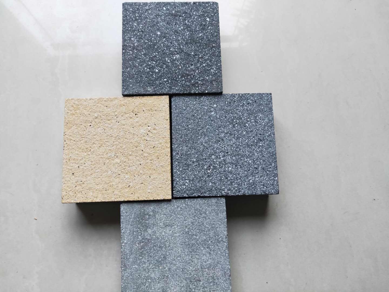 西安PC砖低价批发-银川pc仿石材砖价格