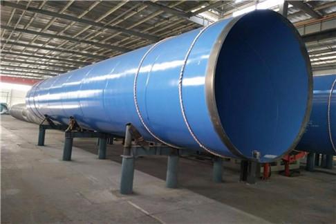 湖北涂塑螺旋钢管-哪里买实用的内外涂塑复合钢管