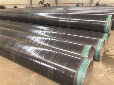 浙江3pe防腐螺旋鋼管_要買有品質的內外涂塑復合鋼管就來友誠管業