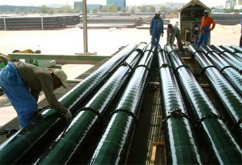 陕西3pe防腐螺旋钢管-供应友诚管业价格划算的内外涂塑复合钢管