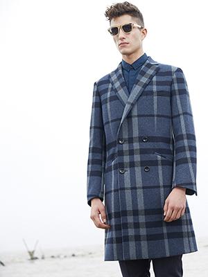 大衣定制厂家|高水平的工作服定制当选爱丽尔服饰