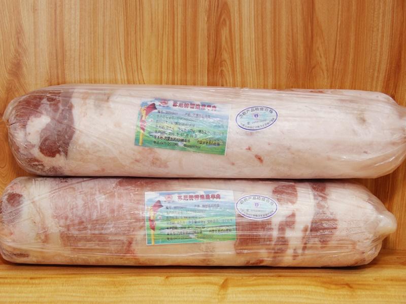 内蒙古苏尼特羊肉-物美价廉的苏尼特羊肉推荐