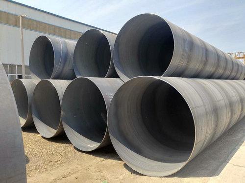 自来水用螺旋焊管厂家按需定做