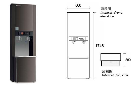 广州吉之美步进式开水器维修-品质可靠的吉之美步进式商务开水器吧台开水机上哪买