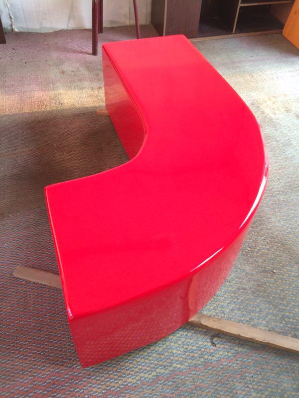 信譽好的沈陽玻璃鋼座椅|沈陽專業的玻璃鋼座椅廠家