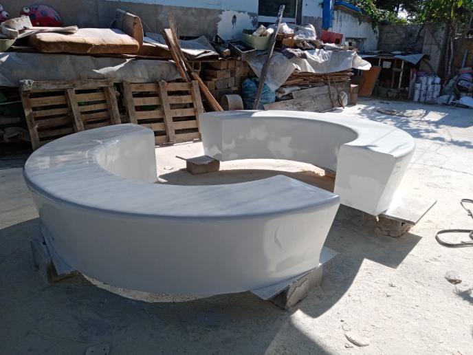 沈陽玻璃鋼座椅別具一格|供應沈陽專業的玻璃鋼座椅
