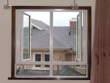 隔热断桥铝合金窗加工-山东铝合金门窗-山东凤铝断桥窗