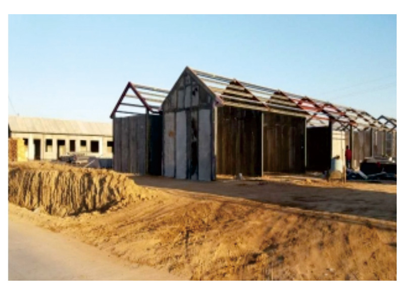 甘肅集成房屋施工_甘肅哪里找口碑好的甘肅裝配式房屋建造