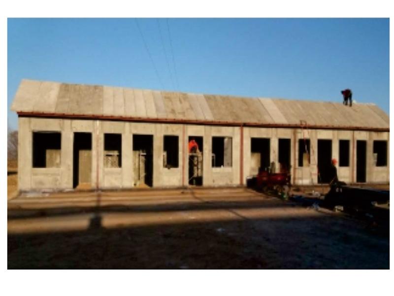 甘肅裝配式房屋廠_推薦慶陽高水平的甘肅裝配式房屋建造