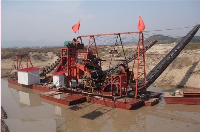抽沙船//抽沙船生产基地