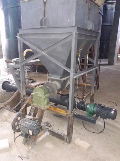 锦州粉体螺旋计量秤 锰钢螺叶 结实耐磨