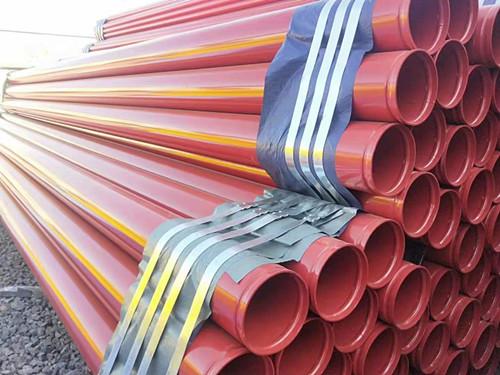 给水用涂塑钢管|优良DN200涂塑钢管品牌推荐
