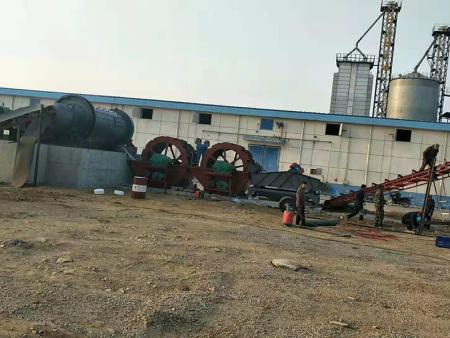 小型制砂机|皇达沙矿机械供应专业的球磨制砂机