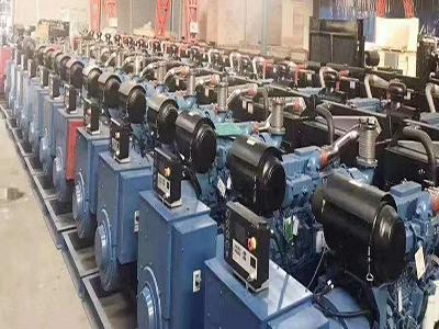柴油发电机销售-具有口碑的甘肃柴油发电机组在兰州市哪里可以买到