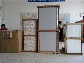 上海托運公司承接行李托運電器托運易碎品托運安全快捷