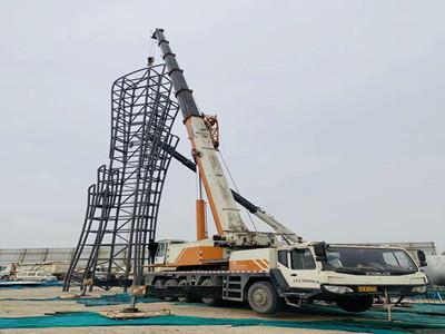 河南异形钢结构加工郑州异型钢结构制作