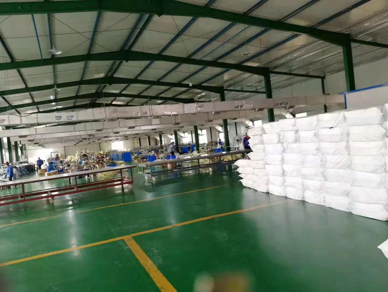 潤鑫環保廠家銷售除塵中溫高溫布袋褶皺袋異形布袋定制