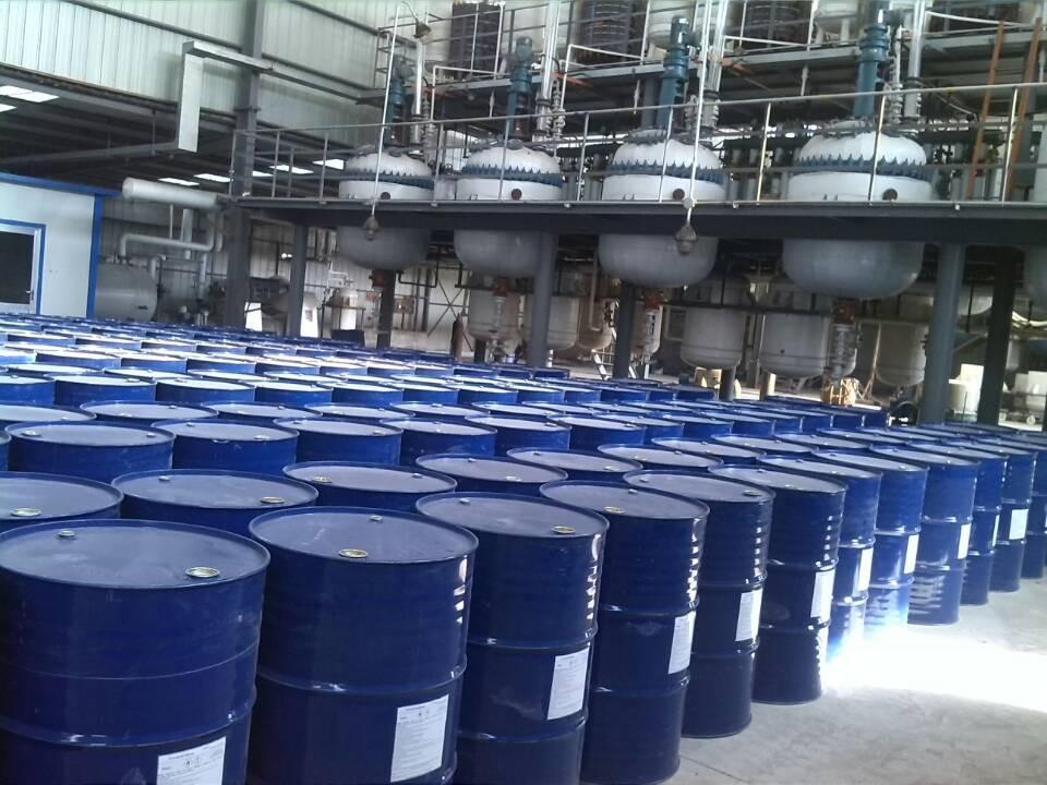 山東醫藥級石油醚二次加氫