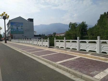 水泥护栏-水泥栏杆-水泥景观制品