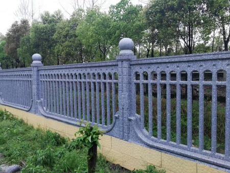 西安水泥围墙-榆林水泥栏杆知名厂商